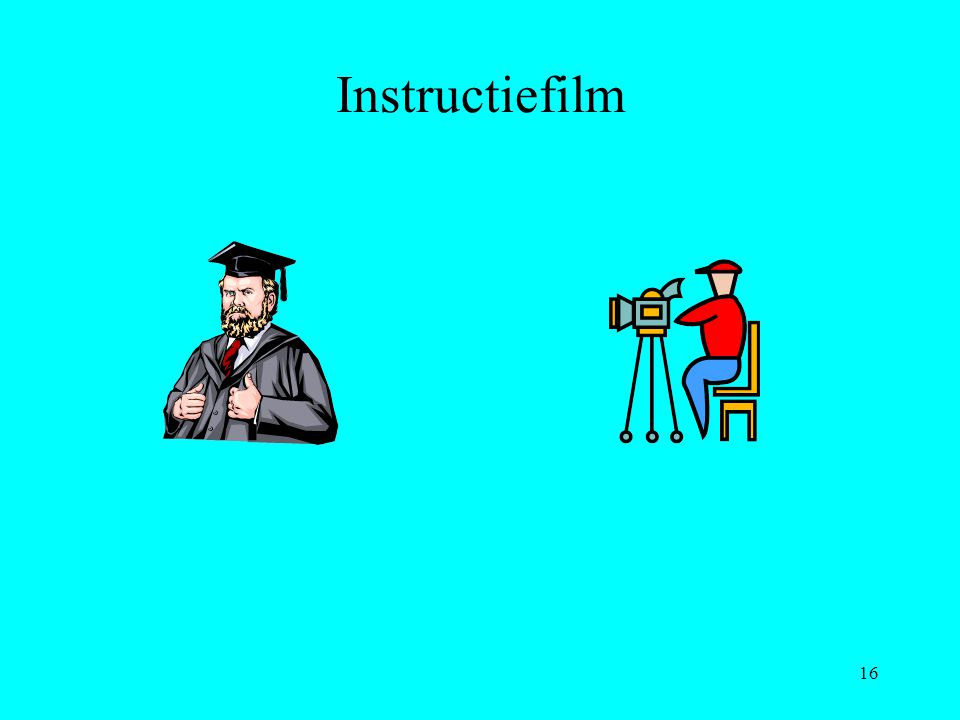 Instructiefilm