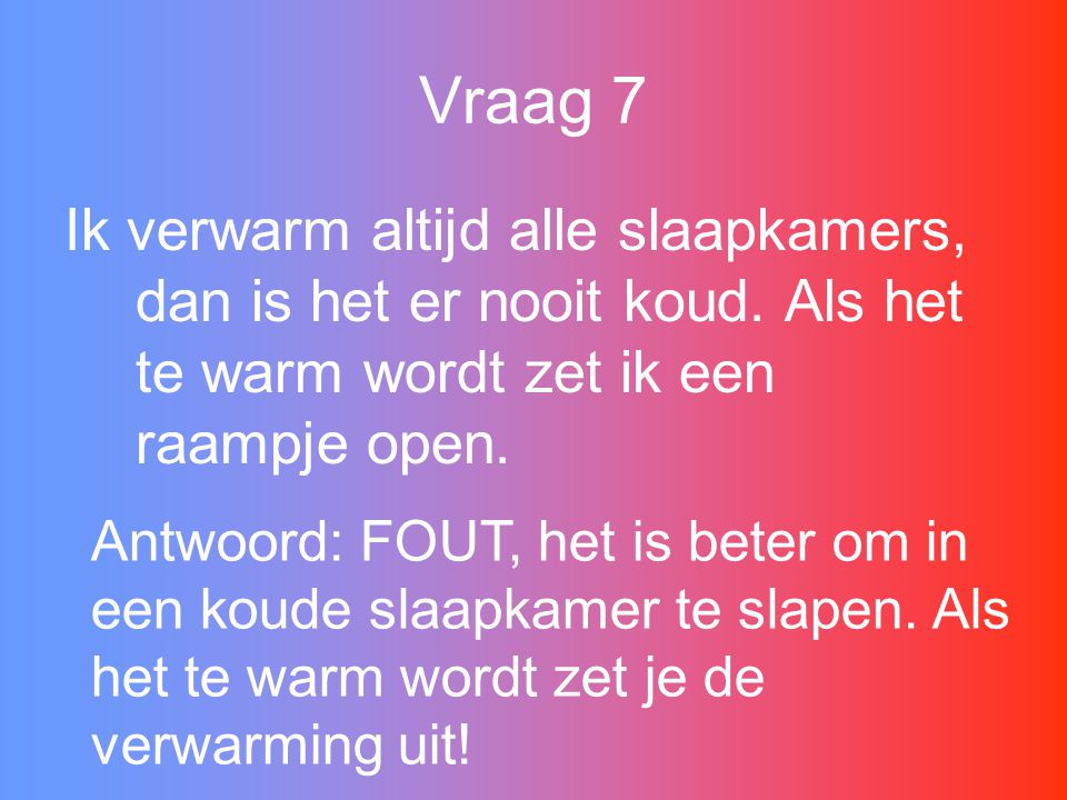 GOED OF FOUT - QUIZ. - ppt video online download