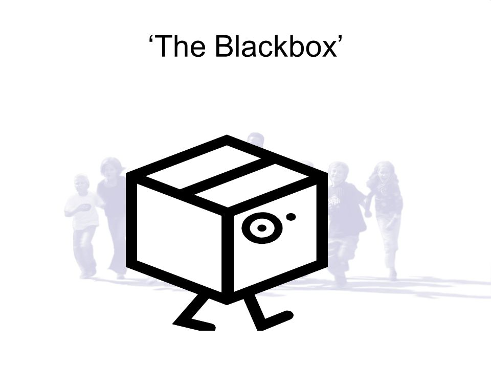 'The Blackbox'