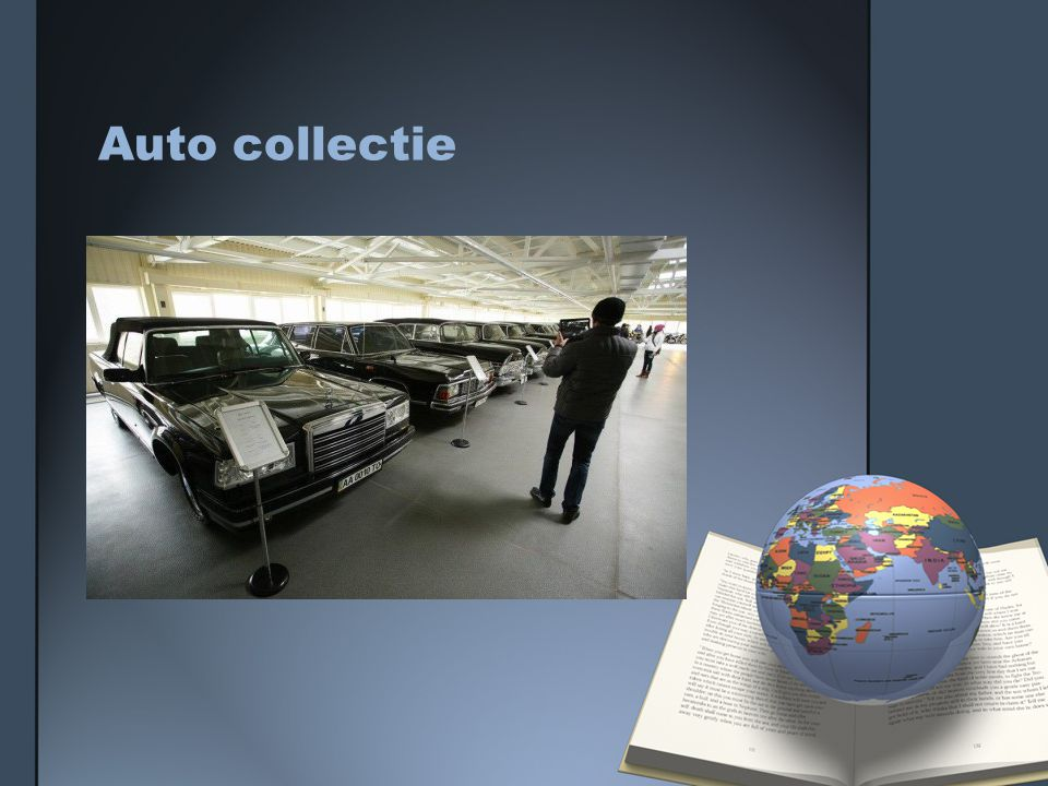 Auto collectie