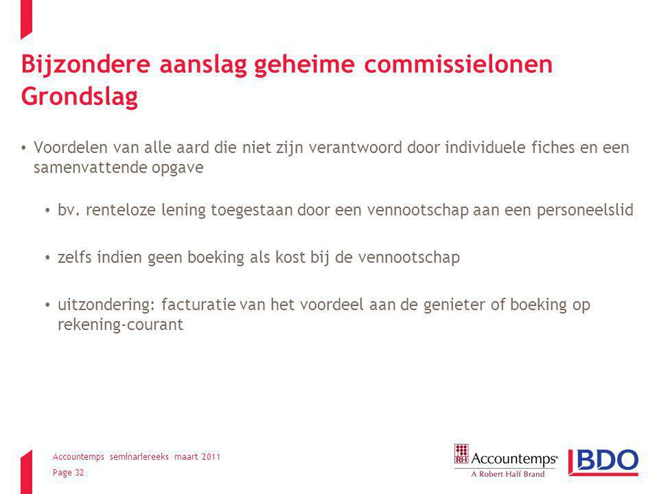 Fiscale Update Bdo Belastingconsulenten Maart Ppt Video Online Download