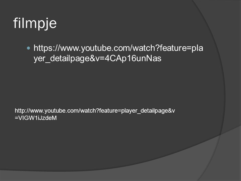 filmpje   feature=player_detailpage&v=4CAp16unNas.
