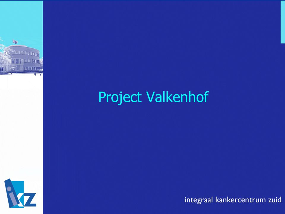 Project Valkenhof