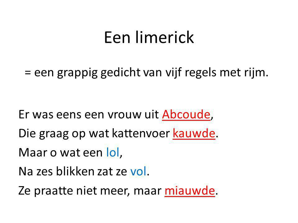 thema 6 les 6a gevoelens. - ppt download