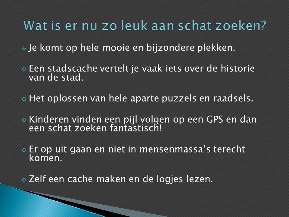 Hedendaags Beter bekend als..... SCHATJE ZOEKEN - ppt download QA-59