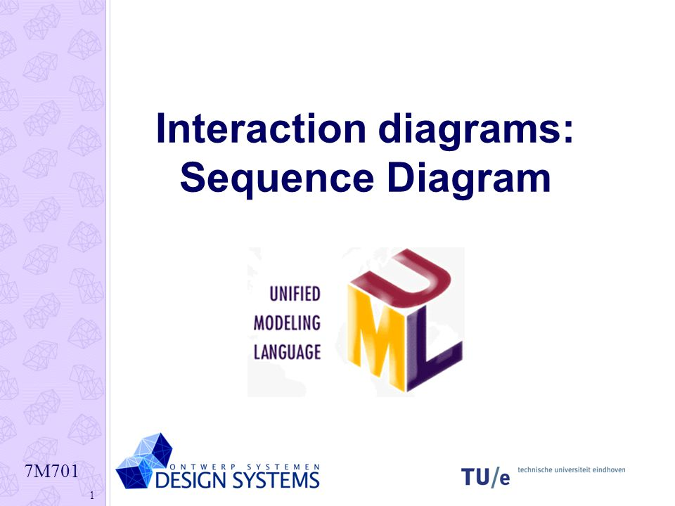 Interaction diagrams sequence diagram ppt download 1 interaction diagrams sequence diagram ccuart Images
