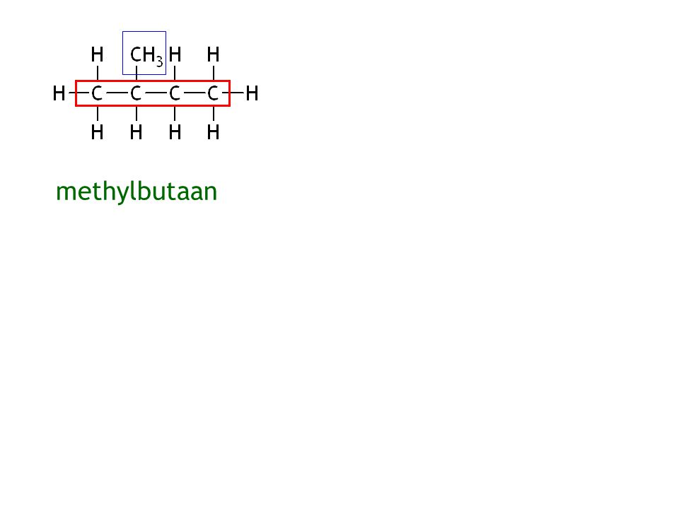methylbutaan