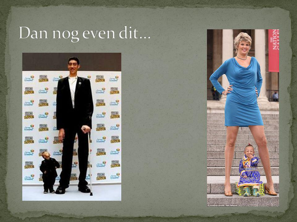 Dan nog even dit…