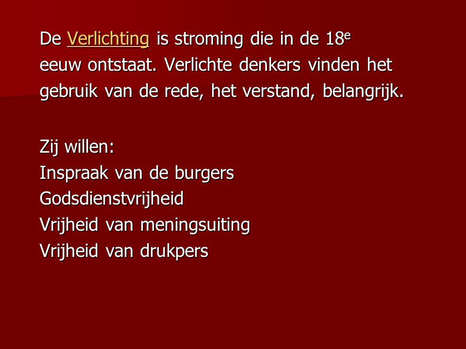 H5 De Republiek in de Zilveren Eeuw - ppt download