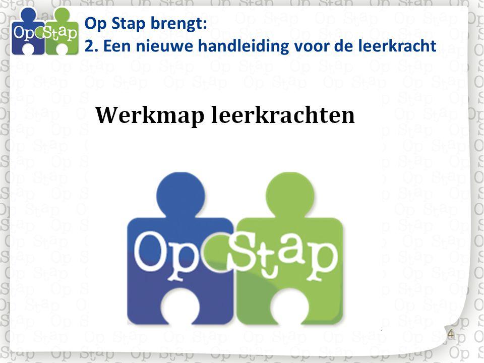 Op Stap Naar Het So Versie Met Oefeningen Ppt Video Online Download
