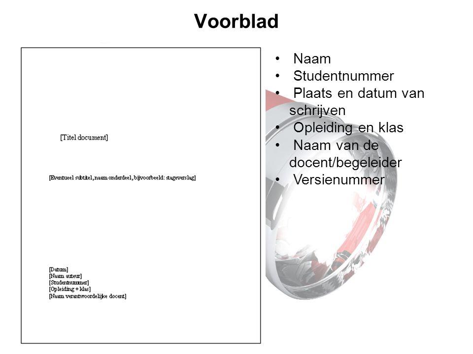 plan van aanpak voorblad Onderzoek doen Hoofdstuk 11 Rapportage.   ppt video online download plan van aanpak voorblad