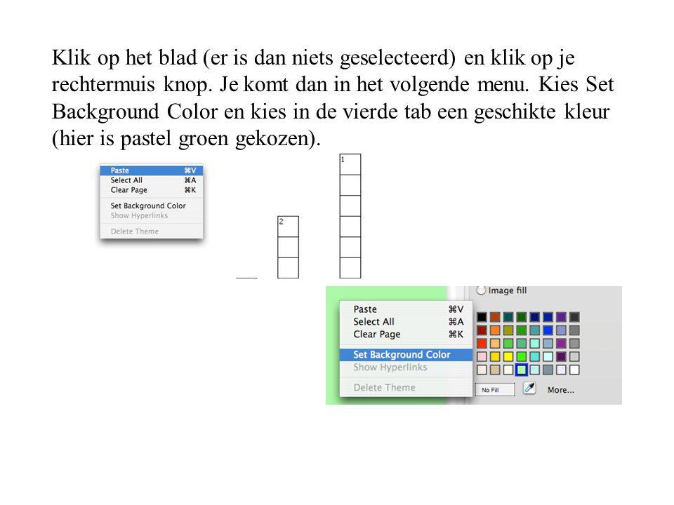 Smartboard: Move to reveal (gordijn en vergrootglas) - ppt download