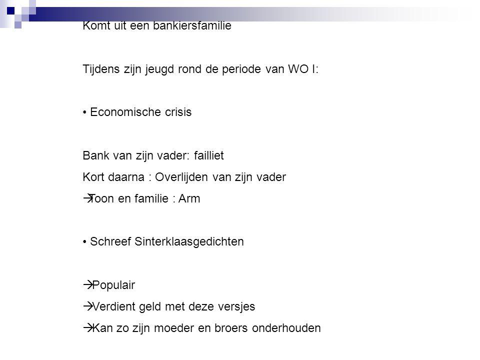 Beroemd Toon Hermans. - ppt download &QI42