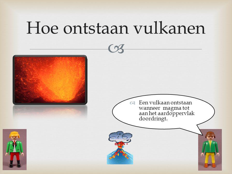 vulkanen thomas v.d.v & quinten d.. - ppt video online download