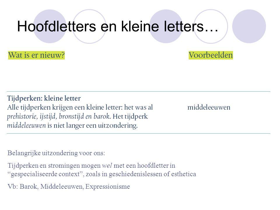 Oefenen>>> Nieuwe spelling 2005 Oefenen>>> - ppt download