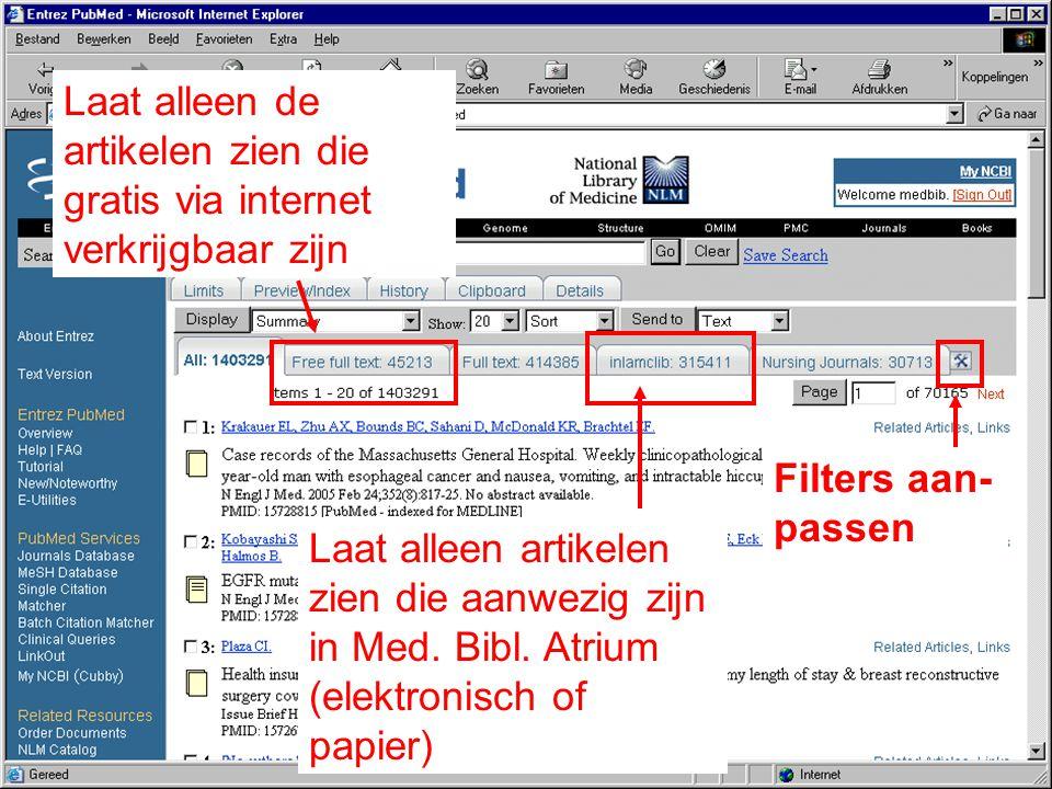 Miriam Wetzels Medische Bibliotheek Atrium mc - ppt download
