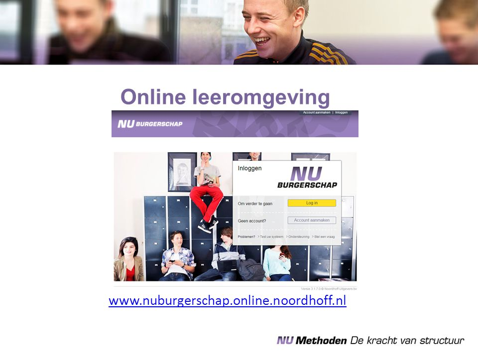 Hedendaags NU Burgerschap Harald Veldman en Ingrid Leegsma 10 maart 2015 NU IY-48