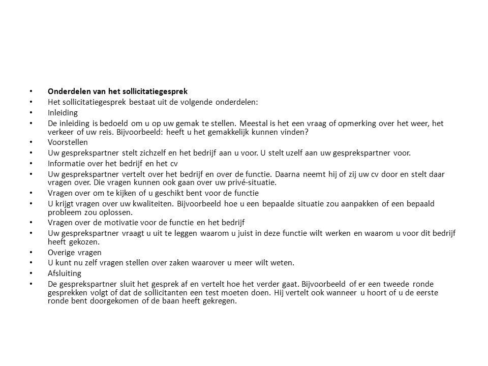 uitnodigingsbrief sollicitatie Solliciteren deel 2 Het gesprek.   ppt download uitnodigingsbrief sollicitatie